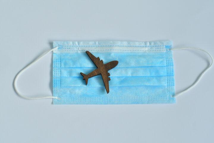 Obbligo mascherina in aeroporto per Coronavirus: cosa c'è da sapere