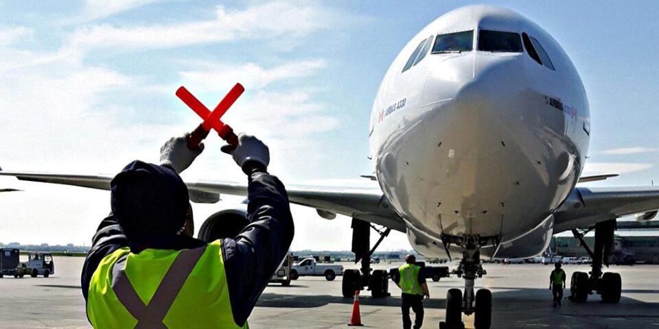 Sciopero aereo del 15 febbraio – Diritti dei passeggeri al rimborso per volo cancellato