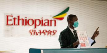 Voli cancellati Ethiopian Airlines per Coronavirus cosa fare
