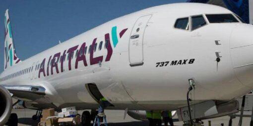 Air Italy sull'orlo del fallimento