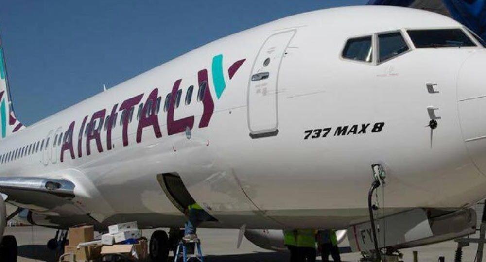 Air Italy volo cancellato IG601 Milano Malpensa – Roma Fiumicino del 4 dicembre