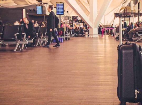 Il modulo PIR per ritardo, smarrimento o danneggiamento del bagaglio
