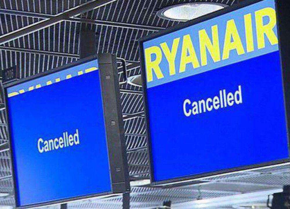Blocco voli Ryanair per Coronavirus: da quando decorre e cosa fare