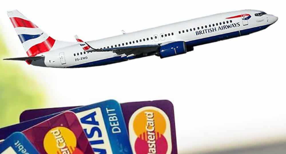 British Airways sotto attacco hacker