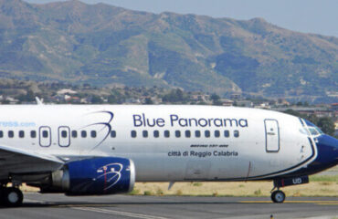 Check-in on line con Blue Panorama ecco come