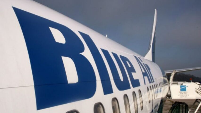 Come fare check-in on line con Blue Air