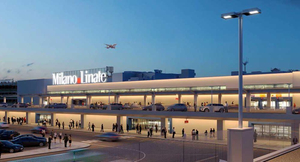 Chiusura aeroporto Linate: diritto al rimborso