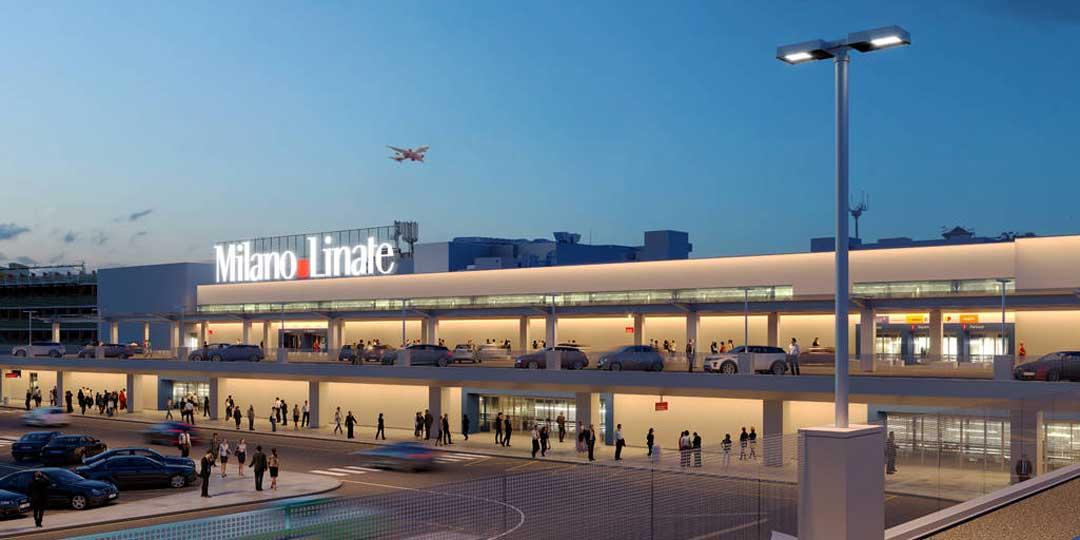 Chiusura aeroporto Linate