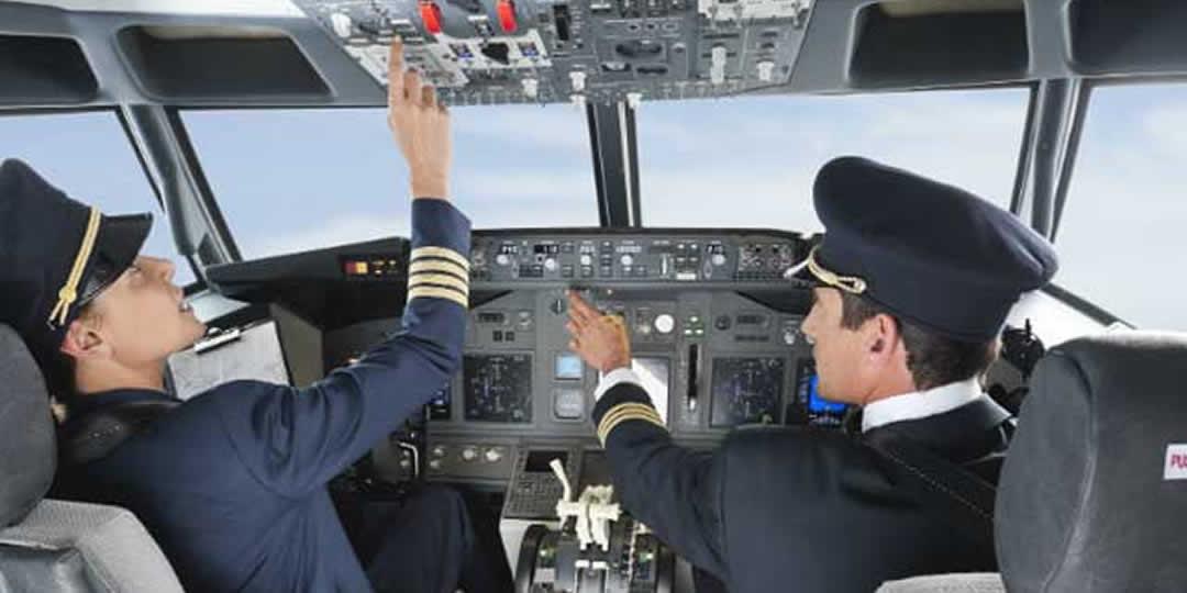 Ecco come i piloti recuperano tempo, quando il volo è in ritardo