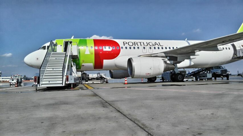 Come richiedere a TAP Portugal la fattura del biglietto aereo