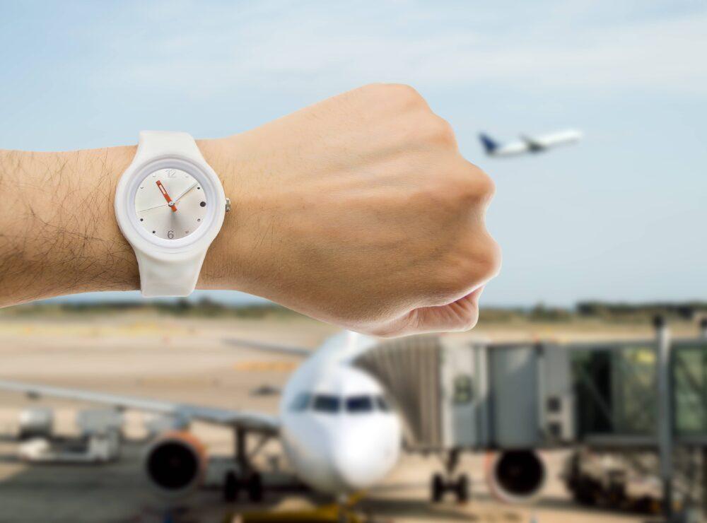 Come ottenere (Gratuitamente) la compensazione pecuniaria in caso di ritardo del volo