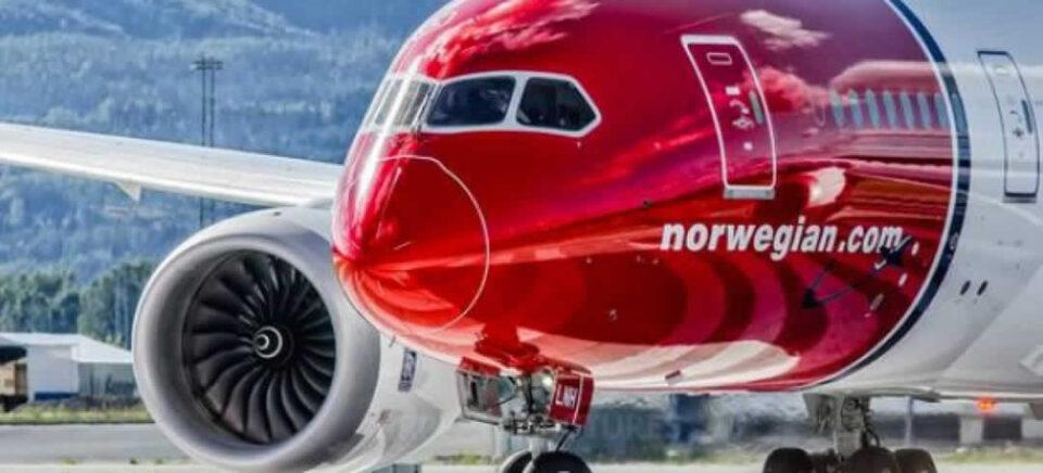 Crisi Norwegian Air – Rischio fallimento?