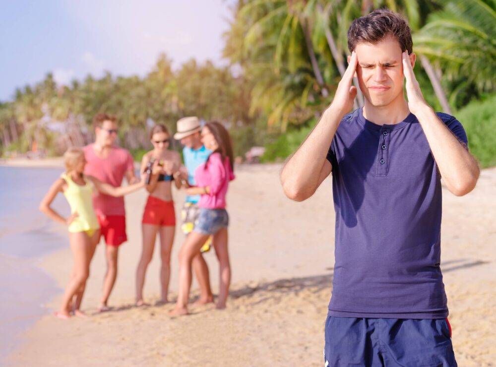 Danno da vacanza rovinata: la tua guida al rimborso e risarcimento