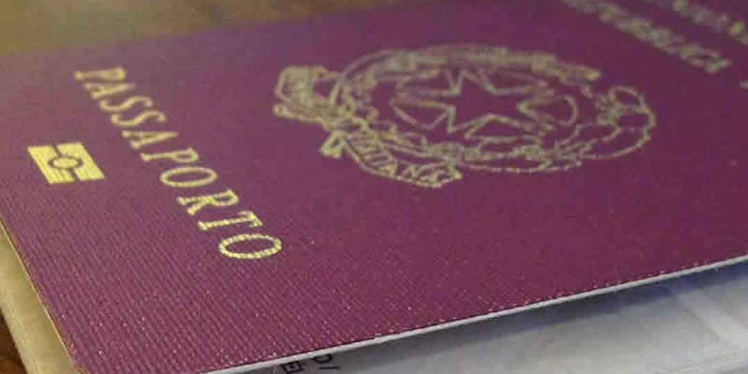 Documenti smarriti all'estero