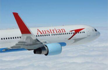 Come richiedere ad Austrian Airlines la fattura del biglietto aereo