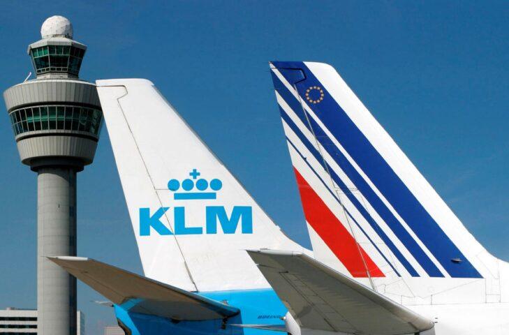 Come ottenere da KLM la fattura del biglietto aereo