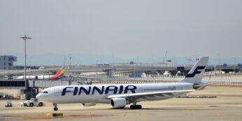 finnair voli cancellati italia coronavirus