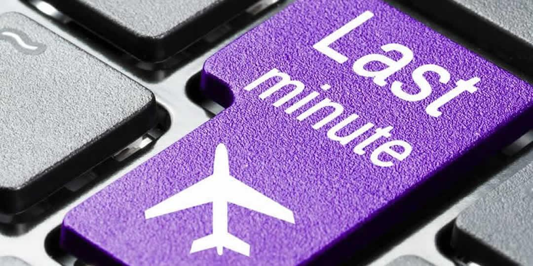 Last Minute o Advance Booking: cosa conviene ai viaggiatori?