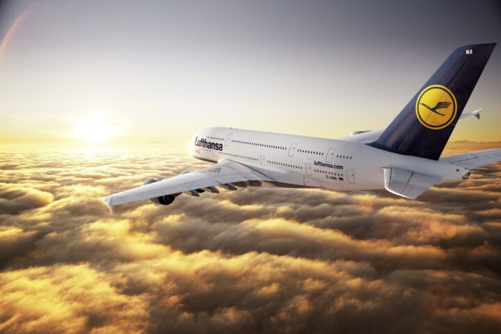 rimborso Lufthansa