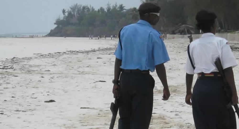 Rapina a mano armata in Kenia – Diritto al risarcimento e rimborso