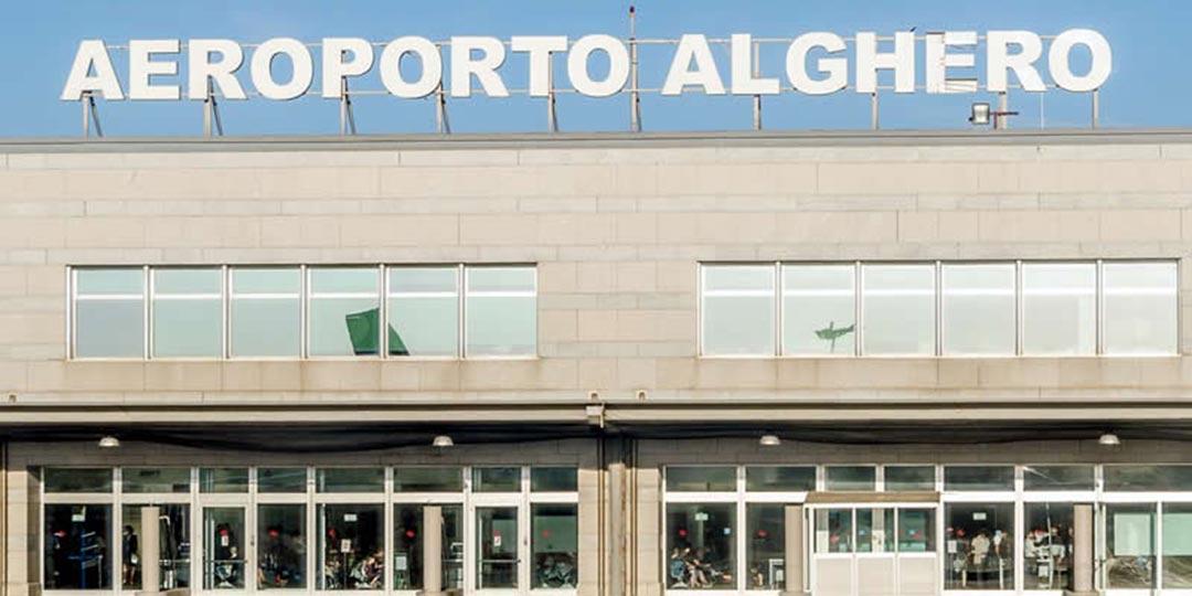 Rimborso Aeroporto di Alghero - Fertilia