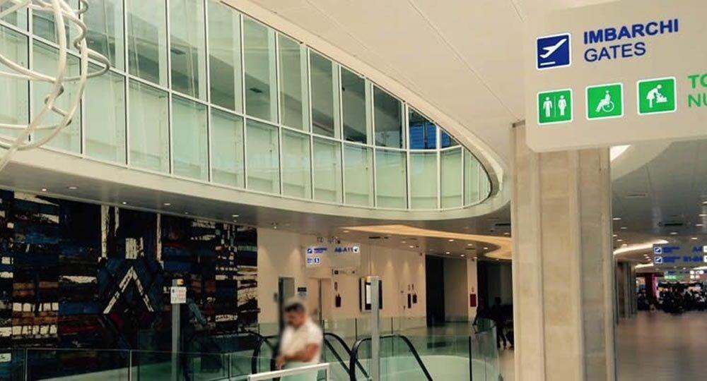 Rimborso Aeroporto di Bari