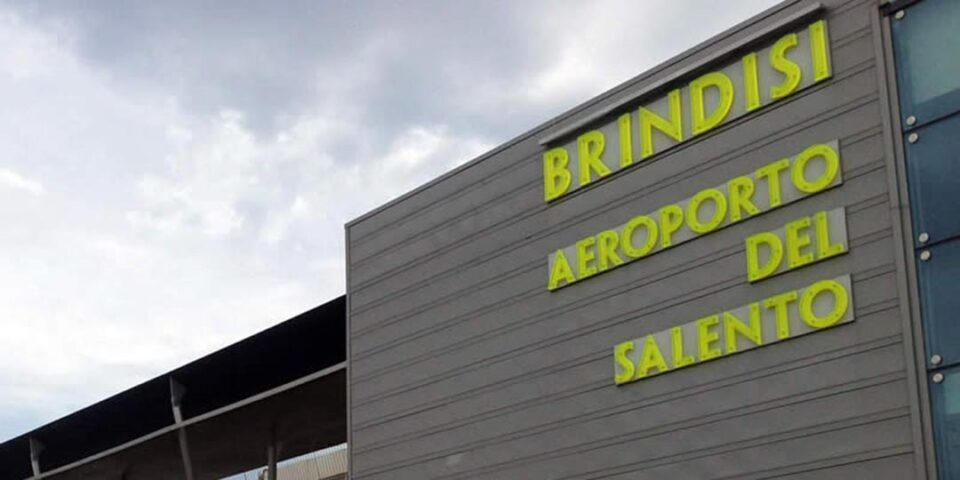 Rimborso Aeroporto di Brindisi