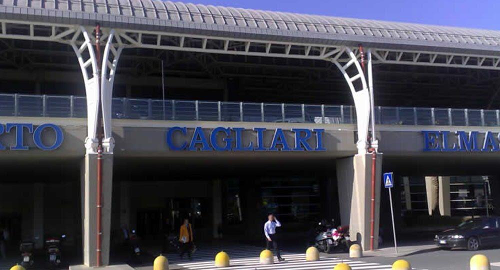 Rimborso Aeroporto di Cagliari