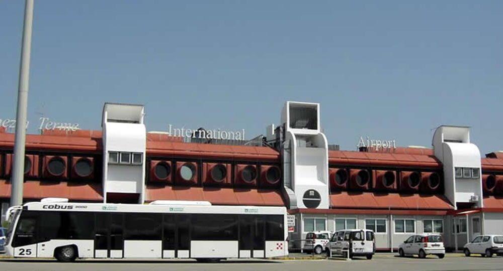 Rimborso Aeroporto di Lamezia Terme