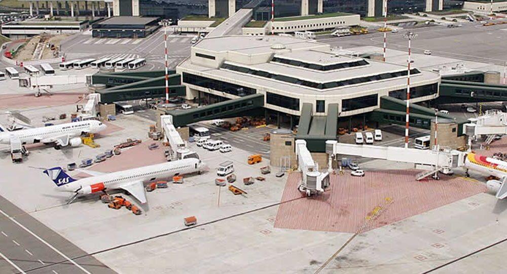 Rimborso Aeroporto di Milano Malpensa