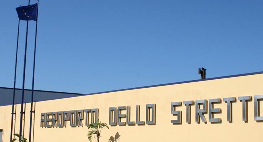 Rimborso Aeroporto di Reggio Calabria