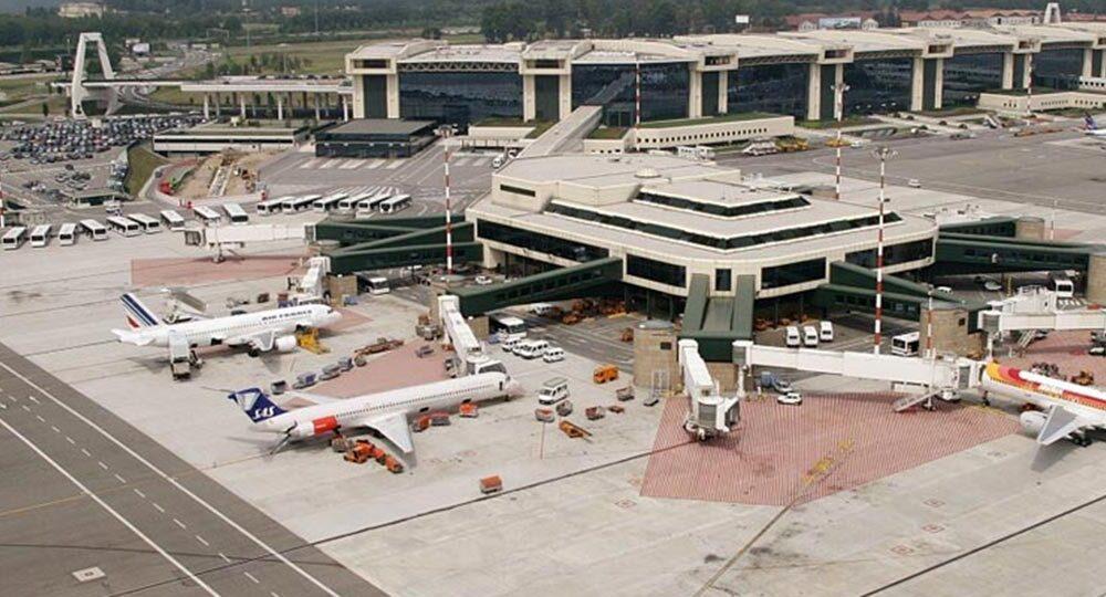Aeroporto Fiumicino Roma: rimborso per volo cancellato, in ritardo o in overbooking