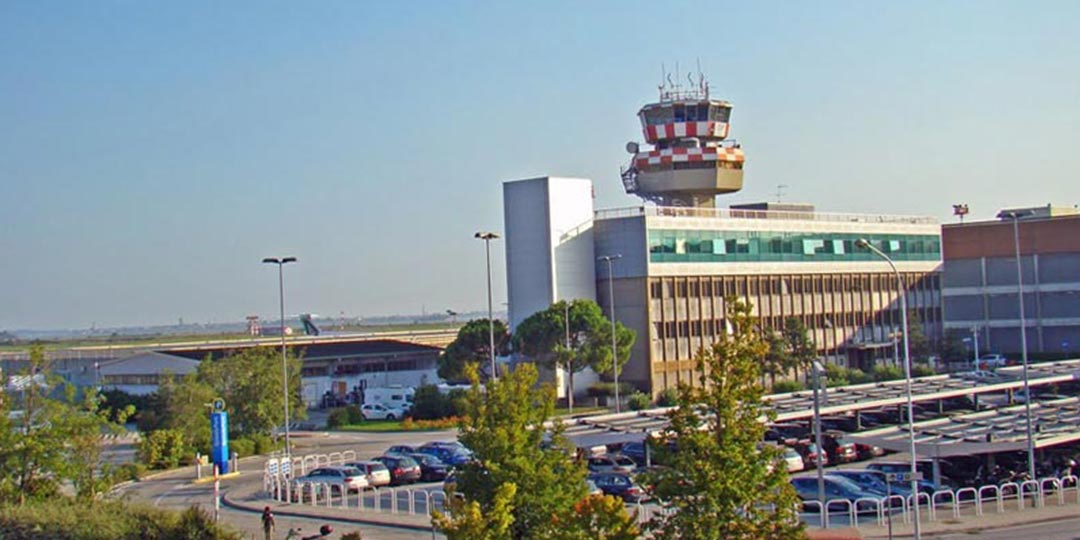 Rimborso Aeroporto di Venezia