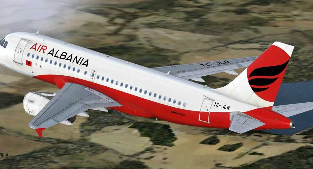 Rimborso Air Albania