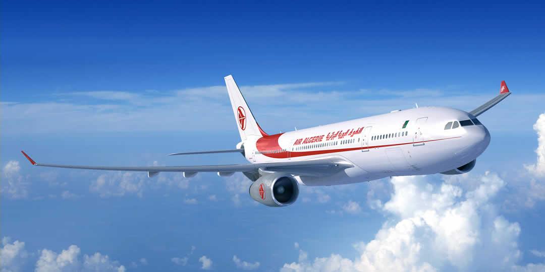 Rimborso Air Algérie