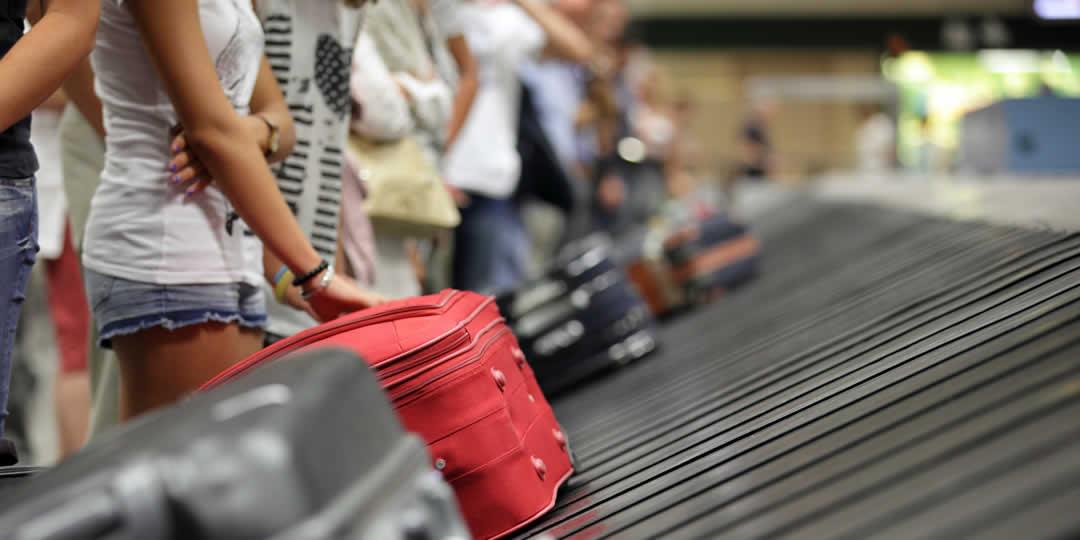 Rimborso bagaglio smarrito