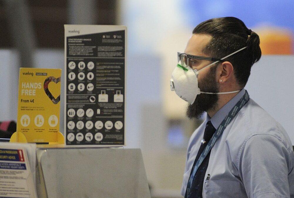 Rimborso biglietti volo Vueling per Coronavirus