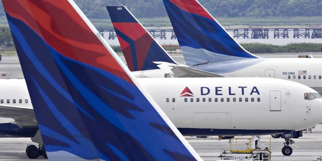 Negato imbarco Delta Airlines