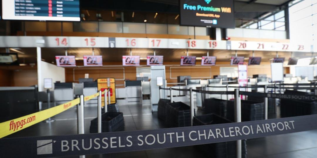 rimborso sciopero aereo 13 febbraio belgio
