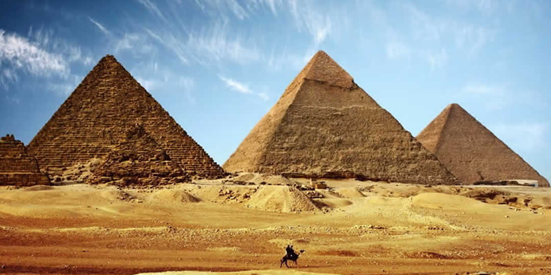 Rimborso vacanza in Egitto