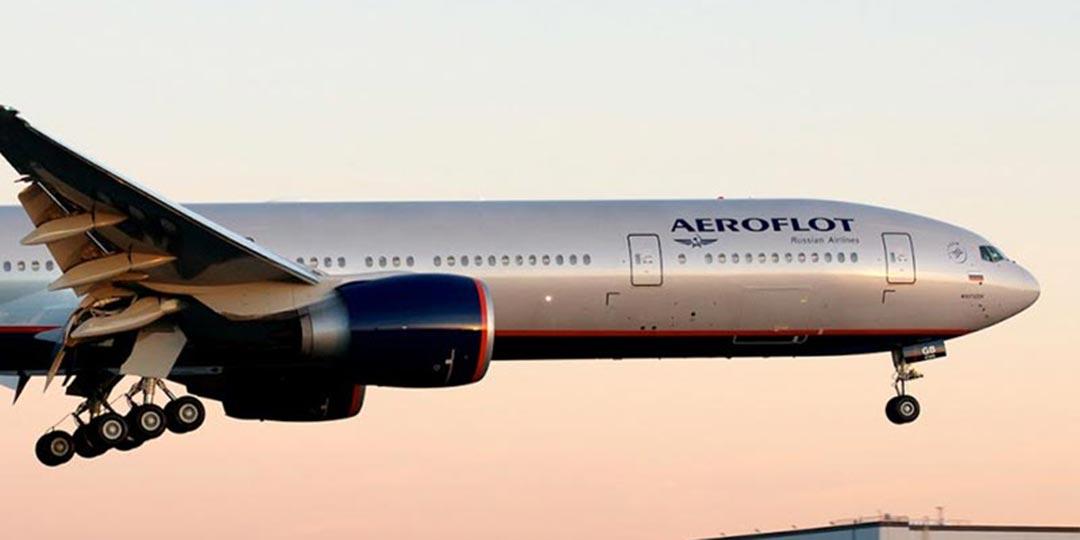 Rimborso volo Aeroflot