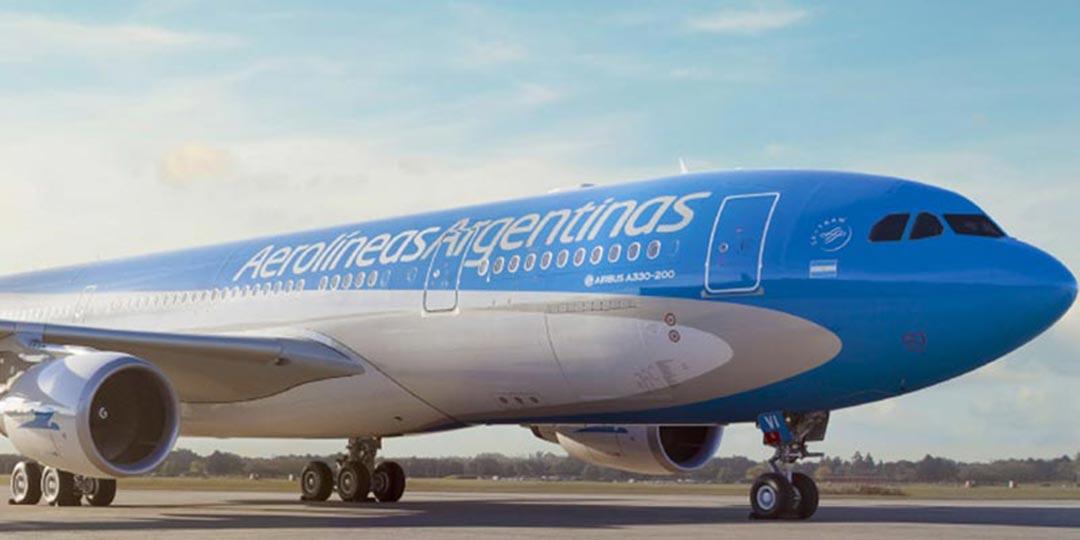 Rimborso volo Aerolineas Argentinas