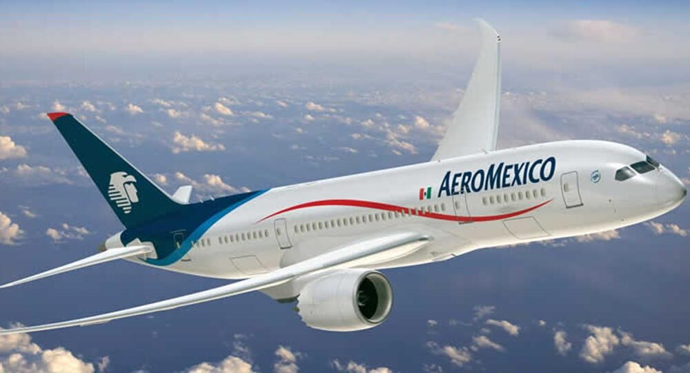 Rimborso AeroMexico
