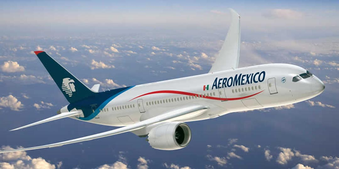 Rimborso volo AeroMexico