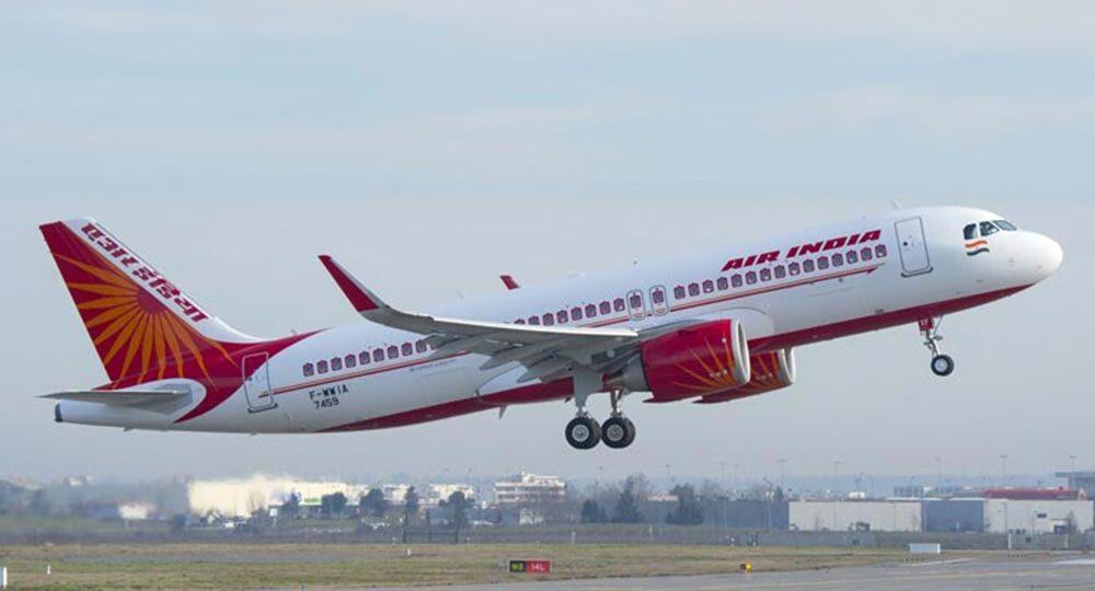 Rimborso Air India