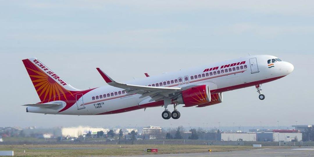 rimborso air india volo cancellato malpensa delhi