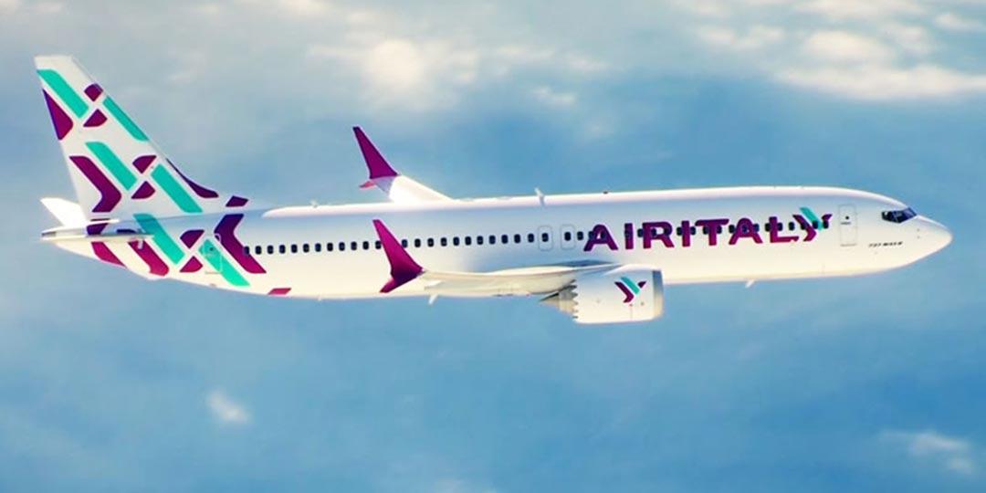Rimborso Air Italy