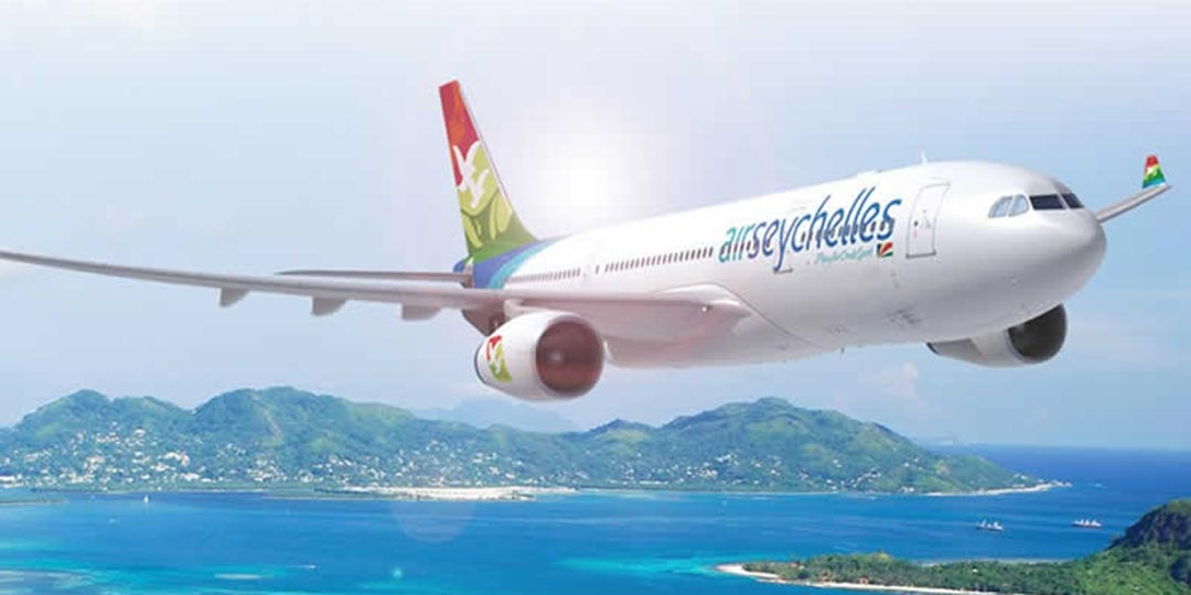 Rimborso volo Air Seychelles
