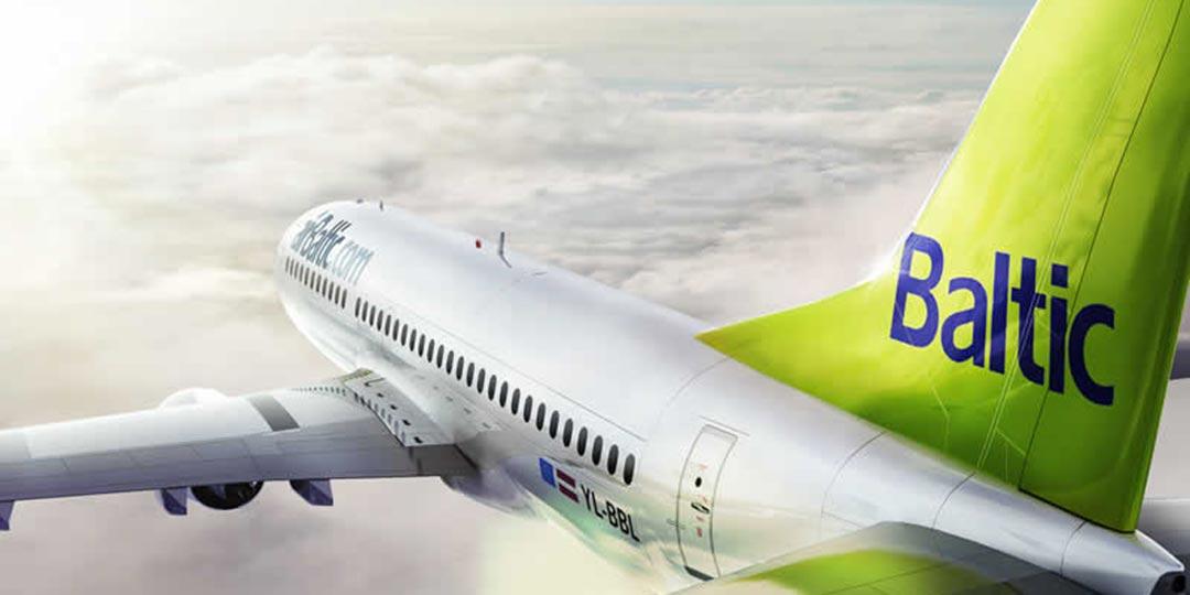 Rimborso volo airBaltic