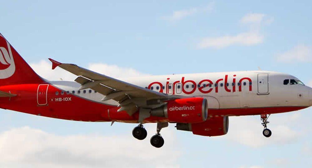 Rimborso Air Berlin